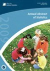 Annual Abstract of Statistics 2009 - The Office for National Statistics
