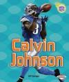 Calvin Johnson - Jeff Savage