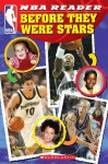 Before They Were Stars (NBA Reader) (Nba Reader) - John Smallwood