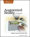 Augmented Reality - Stephen Cawood, Mark Fiala