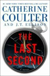 The Last Second - Catherine Coulter
