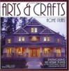 Arts & Crafts Home Plans: Showcasing 85 Home Plans in the Craftsman, Prairie and Bungalow Styles - Inc Home Planners