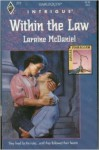 Within the Law - Laraine McDaniel