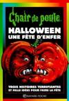Halloween, une fête d'enfer - R.L. Stine