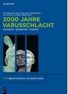2000 Jahre Varusschlacht - Ernst Baltrusch, Morten Hegewisch, Michael Meyer, Uwe Puschner, Christian Wendt