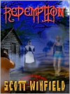 Redemption [The Lost Souls Book I] - Scott Winfield