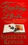 Fantasy Lover (Dark-Hunter, #1) - Sherrilyn Kenyon