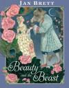 Beauty and the Beast - Jan Brett
