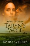 Taryn's Wolf (Wulf's Den, #2) - Marisa Chenery
