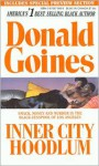 Inner City Hoodlum - Donald Goines
