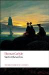 Sartor Resartus (Oxford World's Classics) - Thomas Carlyle