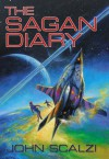 The Sagan Diary (Old Man's War, #2.5) - John Scalzi