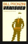 The Vanished - Bill Pronzini