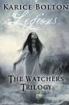 Legions - Karice Bolton