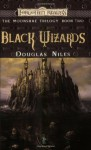 Black Wizards - Douglas Niles