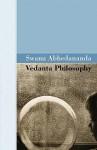 Vedanta Philosophy - Swami Abhedananda