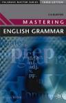 Mastering English Grammar - S.H Burton