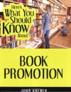 Here's What You Should Know About Book Promotion - Unknown Author 29