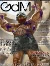 Grimdark Magazine: Issue #2 - R. Scott Bakker, Jeremy Szal, Richard K Morgan, T.R. Napper, Aaron Fox-Lerner, Kameron Hurley, Adrian Collins, Cheresse Burke, Kyle Massa, Layla Cummins