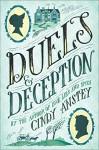 Duels & Deception - Cindy Anstey