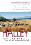Manual biblico de Halley con la Nueva Version Internacional (Spanish Edition) - Henry H. Halley