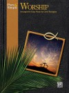Pure & Simple Worship - Alfred Publishing Company Inc.