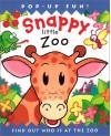Snappy Little Zoo - Dugald A. Steer, Derek Matthews