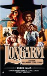 Longarm #402: Longarm and the Hell Creek Lead Storm - Tabor Evans