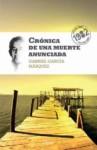 Crónica de una muerte anunciada - Gabriel García Márquez