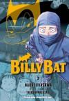 Billy Bat, No. 3 - Naoki Urasawa, Naoki Urasawa, Takashi Nagasaki, 長崎 尚志