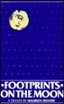 Footprints on the Moon - Maureen Hunter