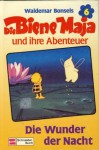 Die Wunder der Nacht - Waldemar Bonsels, Alfons Schweiggert