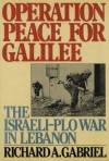 Operation Peace - Richard A. Gabriel