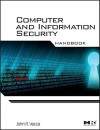 Computer and Information Security Handbook - John R. Vacca