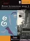 Developing Artist Piano Literature, Book 3: Original Keyboard Classics - Nancy Faber, Randall Faber, Jeanne Weisman