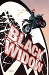Black Widow Vol. 1: S.H.I.E.L.D.'s Most Wanted - Mark Waid, Chris Samnee