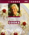 Mary Berry Cooks Puddings And Desserts (Tv Cooks) - Mary Berry