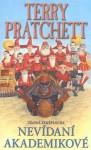 Nevídaní Akademikové (Úžasná Zeměplocha, #37) - Terry Pratchett, Jan Kantůrek