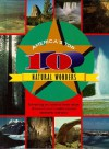 Natural Wonders (America's Top 10) - Edward R. Ricciuti