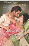 Un corteggiamento pericoloso (Il club dei vendicatori) - Madeline Hunter