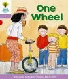One Wheel - Roderick Hunt, Alex Brychta