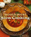 Southwest Slow Cooking - Tammy Biber, Theresa Howell