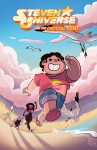 Steven Universe and the Crystal Gems - Chrystin Garland, Josceline Fenton, Rebecca Sugar