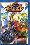 Digimon Frontier, Vol. 1 (Digimon Frontier, #1) - Yuen Wong Yu