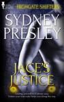 Jace's Justice - Sydney Presley