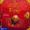 Septimus Heap 7: Fyre - Angie Sage
