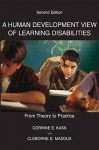 A Human Development View of Learning Disabilities: - Corrine E. Kass, Cleborne D. Maddux