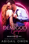 The Demigod Complex - Abigail Owen
