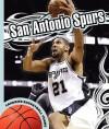 San Antonio Spurs - K. Kelley