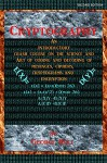 Cryptography: An Introductory Crash Course on the Science and Art of Coding and Decoding of Messages, Ciphers, Cryptograms and Encryption - George Bull